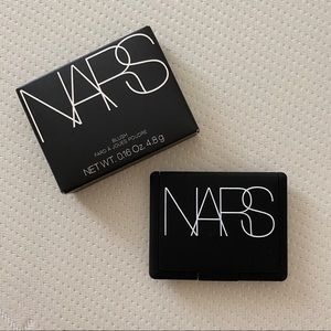 BRAND NEW NARS Deep Throat Blush